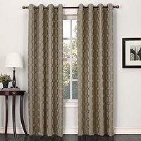 Sun Zero Quantum Blackout Window Curtain