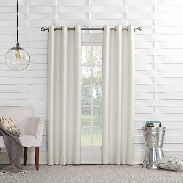 Thompson Thermal Window Curtain