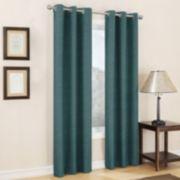 Sun Zero Thompson Thermal Window Curtain