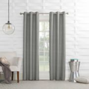 Sun Zero Thompson Thermal Window Curtain