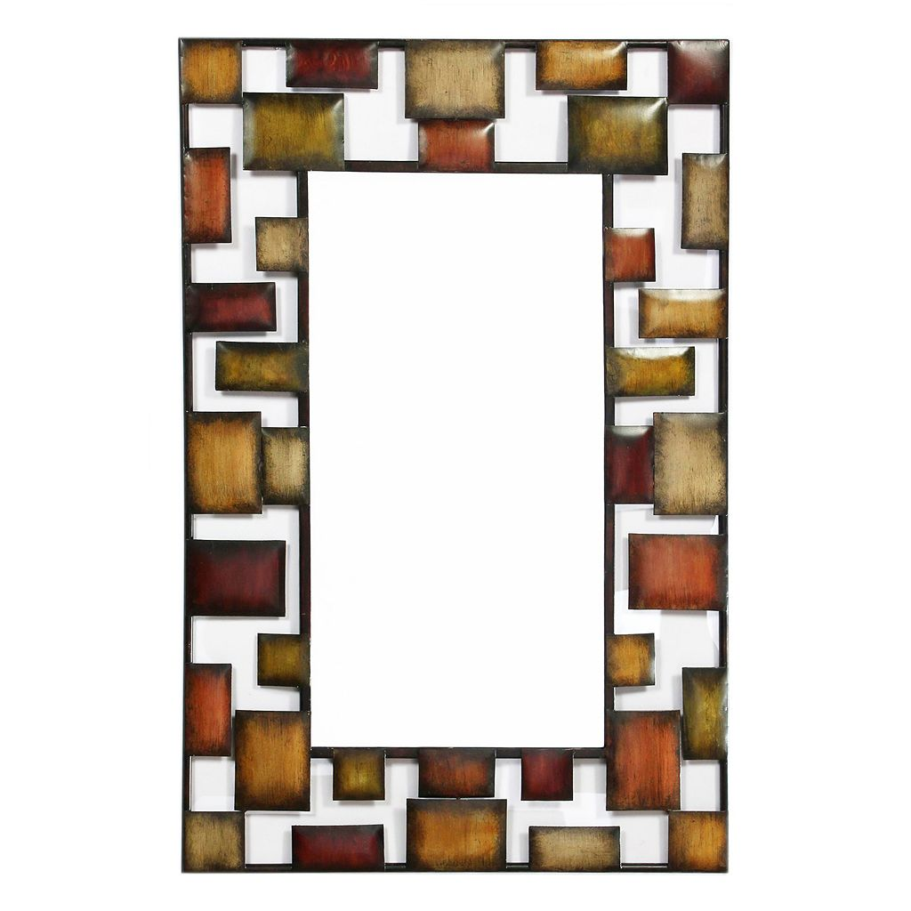 Urban Flair Wall Mirror