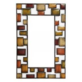 Urban Flair Wall Mirror