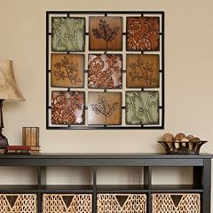 Nature Patches Wall Art