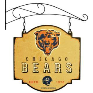 Chicago Bears Vintage Tavern Sign