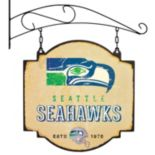 Seattle Seahawks Vintage Tavern Sign