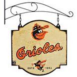 Baltimore Orioles Vintage Tavern Sign