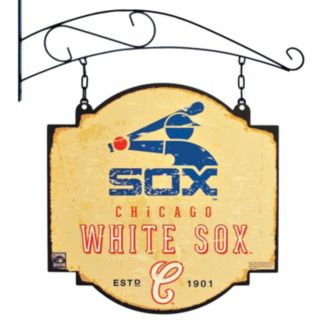 Chicago White Sox Vintage Tavern Sign