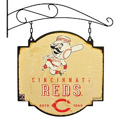 Cincinnati Reds Vintage Tavern Sign