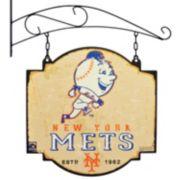 New York Mets Vintage Tavern Sign
