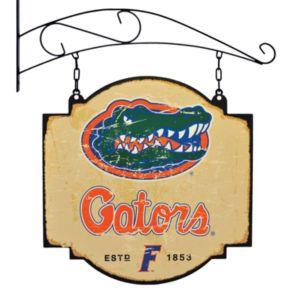 Florida Gators Vintage Tavern Sign
