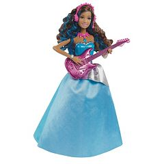 Barbie Rock 'n Royals Erika Doll