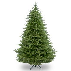 7.5-ft. ''Feel-Real'' Norway Spruce Artificial Christmas Tree