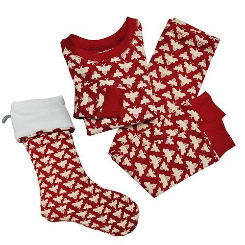 df38e82d3 Baby Burt s Bees Baby Organic Family Pajamas Set