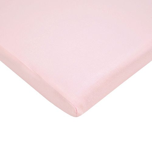 TL Care Jersey Cradle Sheet