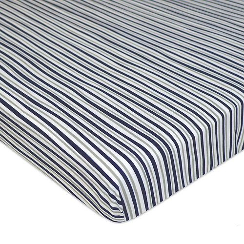 TL Care Jersey Playard Sheet