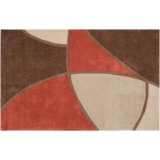 Surya Cosmopolitan Abstract Rug