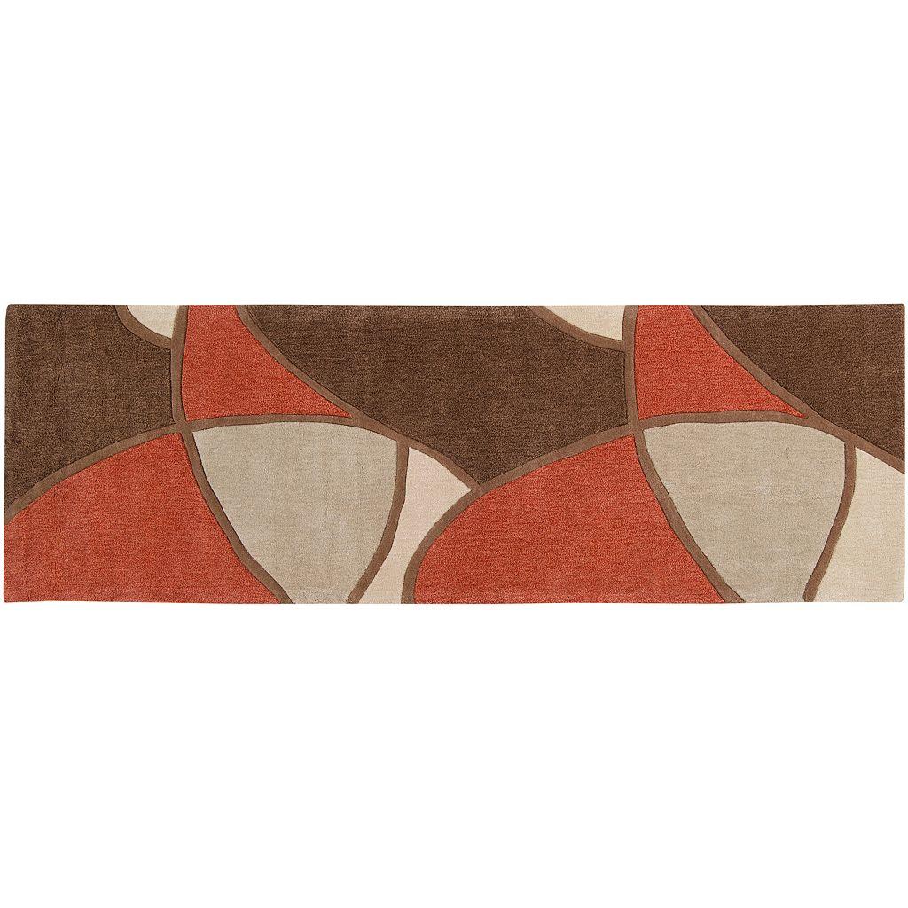 Surya Cosmopolitan Abstract Rug
