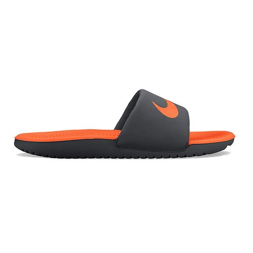 Nike Kawa Boys' Slide Sandals