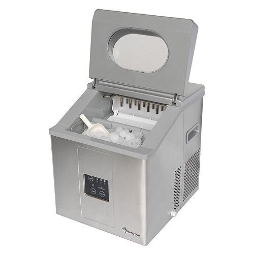 Magic Chef Countertop Ice Maker Parts : magic chef portable ice maker 500 x 500 18 kb jpeg perfect magic chef ...
