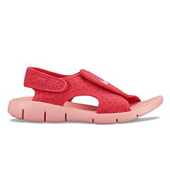 Nike Sunray Girls' Adjustable Sandals