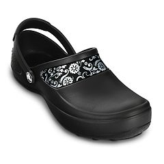 Crocs Mercy Work Women's Clogs