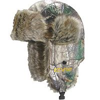 Hot Shot Realtree Trapper Hat - Boys 8-20