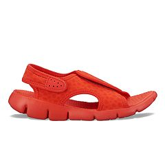 Nike Sunray Grade-School Boys' Adjustable Sandals