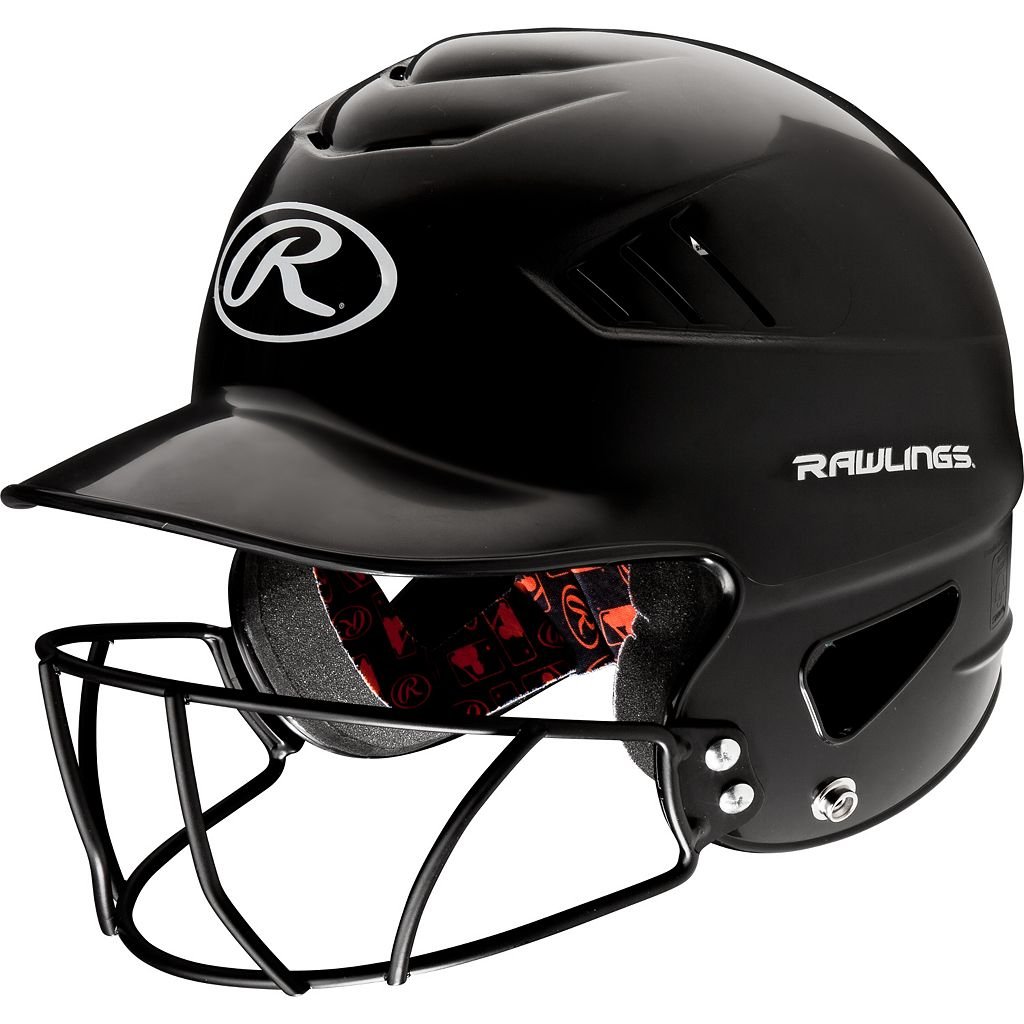 Youth Rawlings OSFA Batter's Helmet