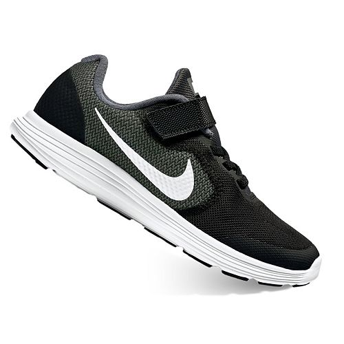 Nike Revolution 3 Pre-School Boys  Running Shoes b3e2f1569