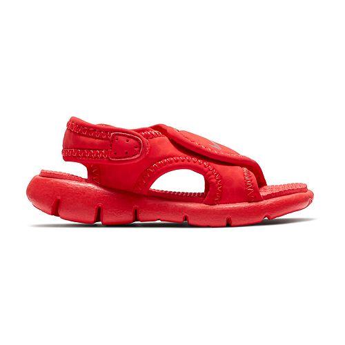 db41c11df5 ... australia nike sunray adjust 4 toddler boys sandals f20f8 3d845