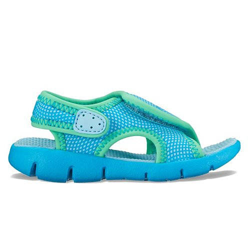 3e2b7eda2e5c Nike Sunray Adjust 4 Toddler Girls  Sandals