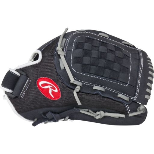 Youth / Adult Rawlings Renegade Series 12.5-in. Right Hand Throw Outfielder's Baseball Glove