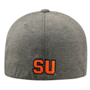 Adult Top of the World Syracuse Orange Memory Fit Cap