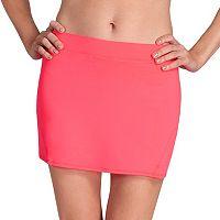 Women's Tail Coral Glam Lisette Tennis Skort