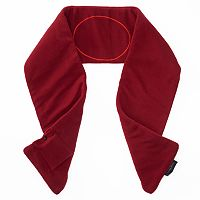 Sunbeam Fleece Heated Scarf