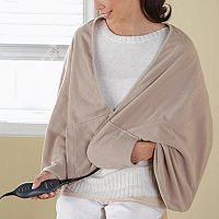 Sunbeam Chill Away Heated Wrap