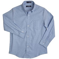 Boys 4-7 French Toast School Uniform Oxford Button-Down Shirt