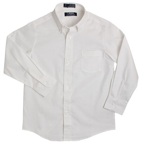 Boys 4-7 French Toast School Uniform Oxford Button-Down Shirt
