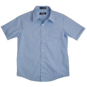 Boys 4-7 French Toast School Uniform Classic Button-Down Shirt