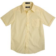 Boys 4-7 French Toast School Uniform Classic Button-Down Shirt