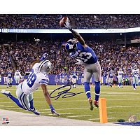 Steiner Sports New York Giants Odell Beckham Jr. Signed 16