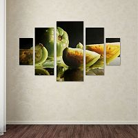 Trademark Fine Art ''Ripening'' 5-pc. Wall Art Set
