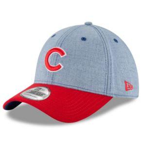 Adult New Era Chicago Cubs 39THIRTY Change Up Flex-Fit Cap