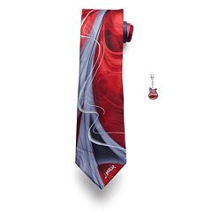 Men's Jerry Garcia 'Blue Fan' Tie
