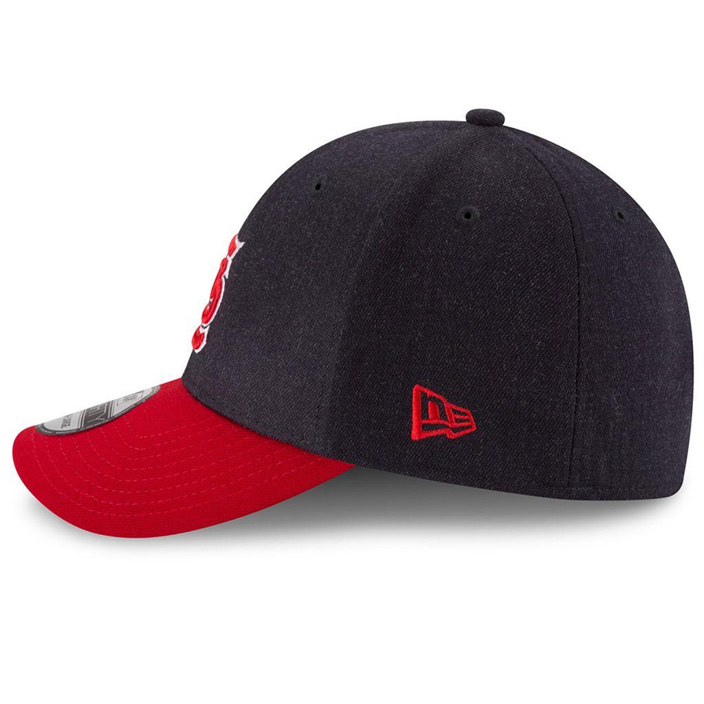 Adult New Era St. Louis Cardinals 39THIRTY Change Up Flex-Fit Cap