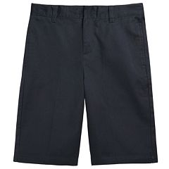 French Toast School Uniform Adjustable Waist Shorts - Boys 4-7