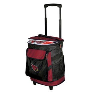 Arizona Cardinals Rolling Cooler