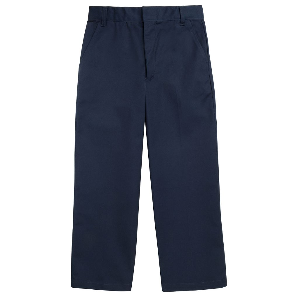 Boys 4-7 French Toast School Uniform Double Knee Pants