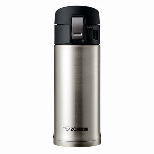Zojirushi 16-oz. Stainless Steel Vacuum Mug