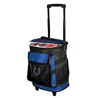 Indianapolis Colts Rolling Cooler